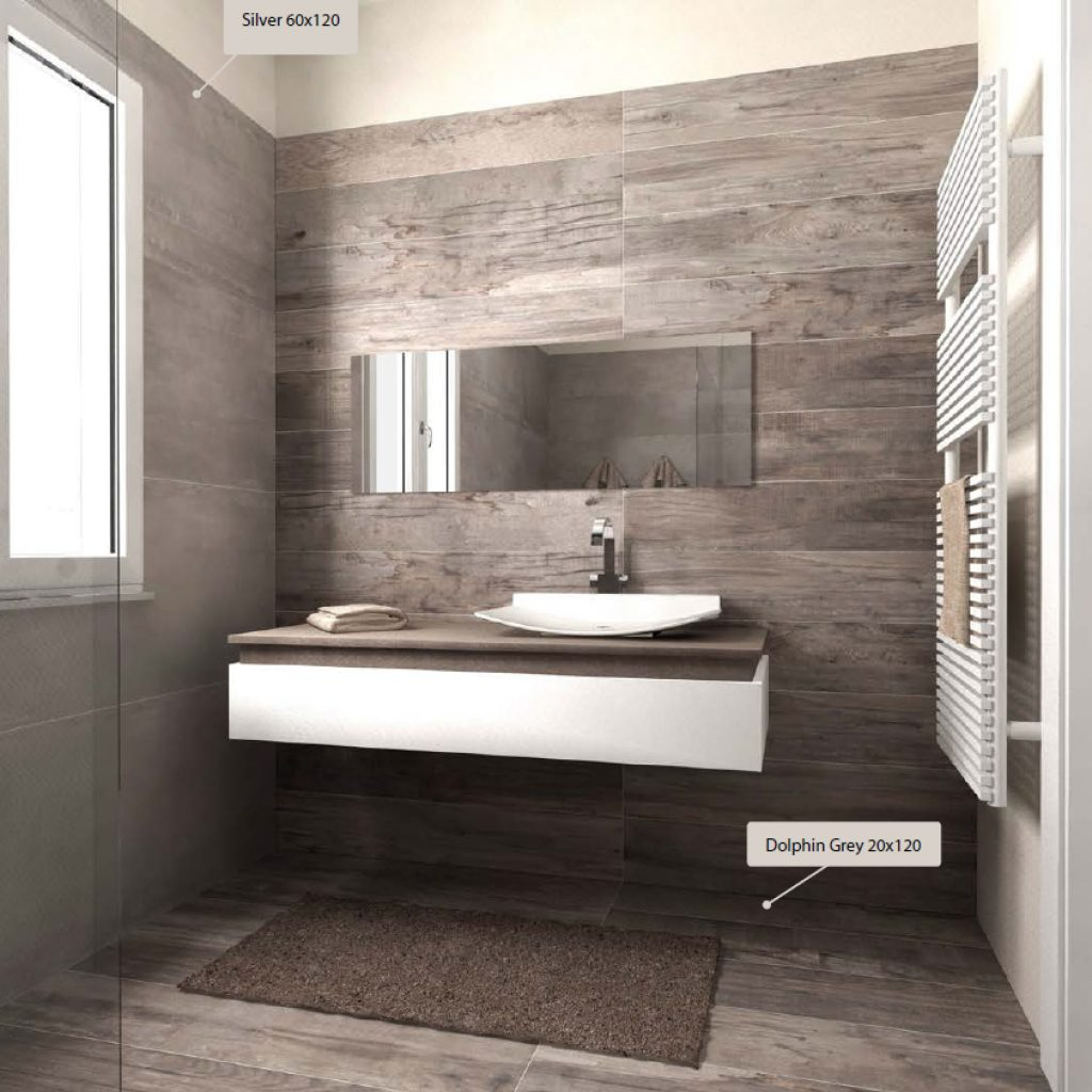 Arredo Bagno Romagna bath design: arredo bagno in gres porcellanato by abk